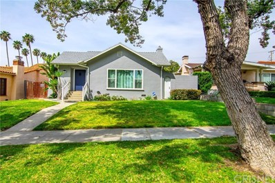 1007 E Angeleno Avenue, Burbank, CA 91501 - MLS#: SR19059660