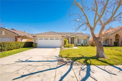 45662 Berkshire Street, Lancaster, CA 93534 - MLS#: SR19059732