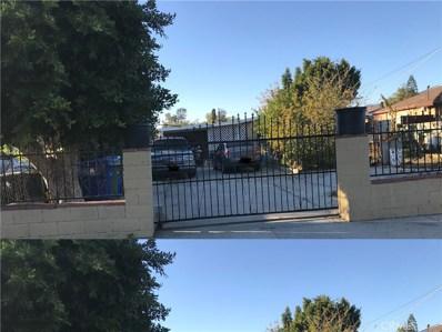 13311 Del Sur Street, San Fernando, CA 91340 - MLS#: SR19059852
