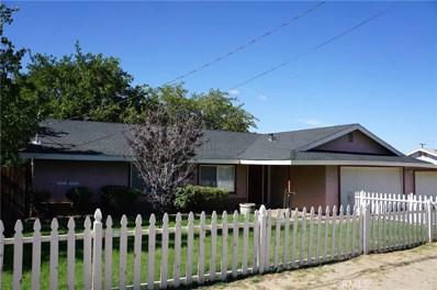 5527 W Avenue M2, Lancaster, CA 93536 - MLS#: SR19060022