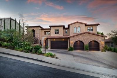 22401 S Summit Ridge Circle, Chatsworth, CA 91311 - MLS#: SR19060060
