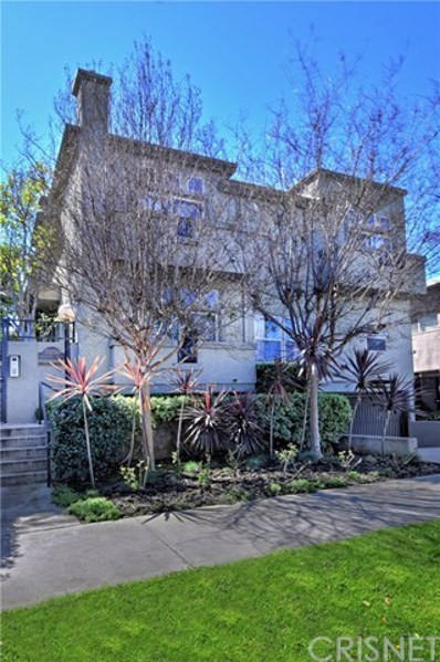 13250 Moorpark Street UNIT 7, Sherman Oaks, CA 91423 - MLS#: SR19060081