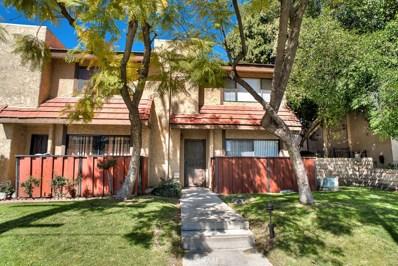 14435 Plummer Street UNIT 9, Panorama City, CA 91402 - MLS#: SR19060152