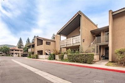 460 Arbor Lane Court UNIT 201, Thousand Oaks, CA 91360 - MLS#: SR19060166