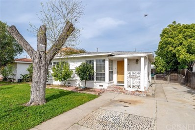 14753 Hagar Street, Mission Hills (San Fernando), CA 91345 - MLS#: SR19060221