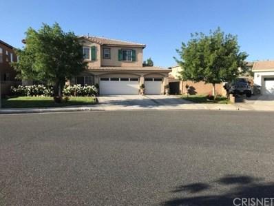 5772 W Avenue J14, Lancaster, CA 93536 - MLS#: SR19060368
