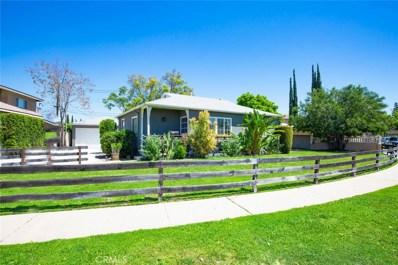 12201 Wixom Street, North Hollywood, CA 91605 - MLS#: SR19060428