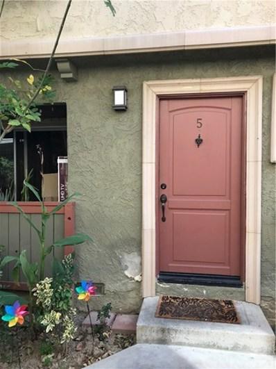 20146 Cohasset Street UNIT 5, Winnetka, CA 91306 - MLS#: SR19060458