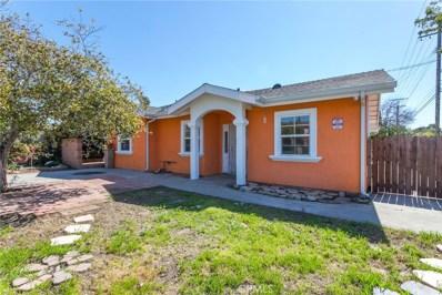 13286 Terra Bella Street, Pacoima, CA 91331 - MLS#: SR19060488