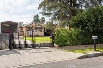 12474 Wingo Street, Pacoima, CA 91331 - MLS#: SR19060626