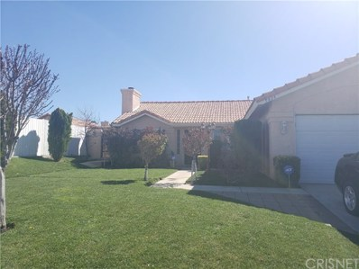 5824 Charlotte Place, Palmdale, CA 93552 - MLS#: SR19060707