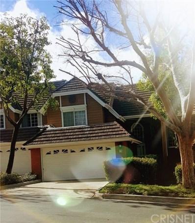 20950 Oxnard Street UNIT 61, Woodland Hills, CA 91367 - MLS#: SR19060911