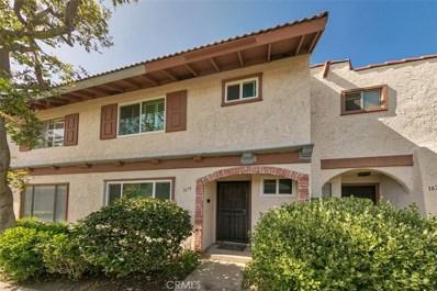 1679 W Encanto, Anaheim, CA 92802 - MLS#: SR19061028