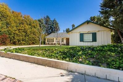 12134 Gerald Avenue, Granada Hills, CA 91344 - MLS#: SR19061055