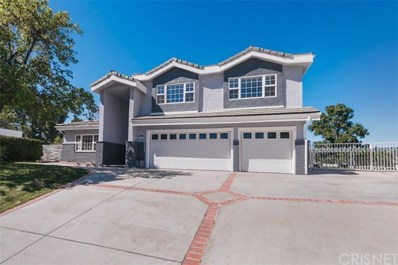 16847 Nanette Street, Granada Hills, CA 91344 - MLS#: SR19061091