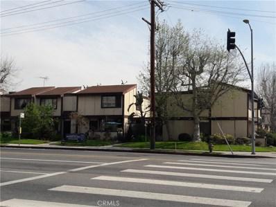 14545 Tupper Street UNIT 39, Panorama City, CA 91402 - MLS#: SR19061252