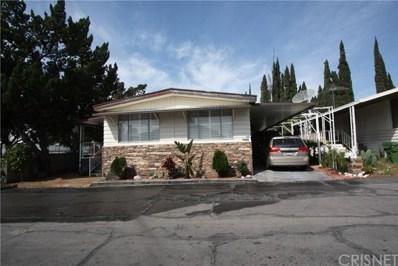 16079 Yarnell Street UNIT 16A, Sylmar, CA 91342 - MLS#: SR19061279