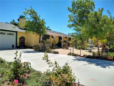 37436 90th Street E, Littlerock, CA 93543 - MLS#: SR19061352