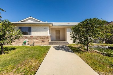 16637 Chatsworth Street, Granada Hills, CA 91344 - MLS#: SR19061478