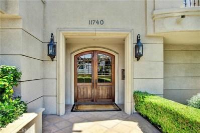 11740 W Sunset Boulevard UNIT 22, Los Angeles, CA 90049 - MLS#: SR19061493