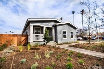 7514 N Jordan Avenue, Canoga Park, CA 91304 - MLS#: SR19061740