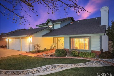41302 Laidlaw Lane, Palmdale, CA 93551 - MLS#: SR19061891