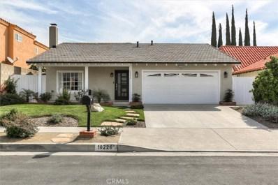 10226 Glade Avenue, Chatsworth, CA 91311 - MLS#: SR19062029