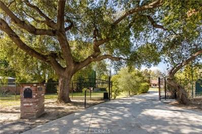 19233 Wells Drive, Tarzana, CA 91356 - MLS#: SR19062065