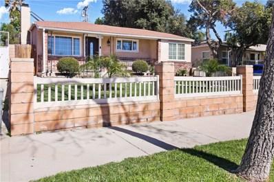 1939 Chivers Street, San Fernando, CA 91340 - MLS#: SR19062083