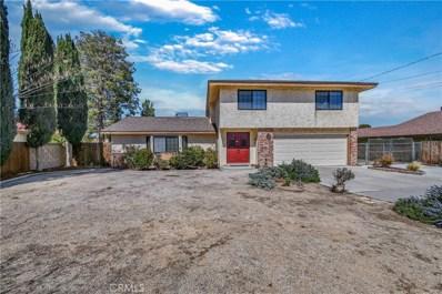 4757 W Avenue K12, Lancaster, CA 93536 - MLS#: SR19062137