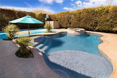 22107 Heidemarie Street, Chatsworth, CA 91311 - MLS#: SR19062285