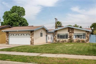 16507 Knapp Street, North Hills, CA 91343 - MLS#: SR19062450