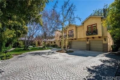 5088 Woodley Avenue, Encino, CA 91436 - MLS#: SR19062502