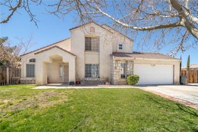 1556 Safari Court, Palmdale, CA 93551 - MLS#: SR19062623