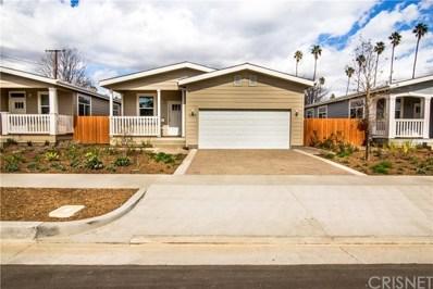 21717 W Cohasset, Canoga Park, CA 91304 - MLS#: SR19062672