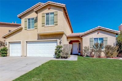 3509 Desert Oak Drive, Palmdale, CA 93550 - MLS#: SR19062756