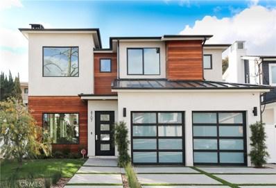 4707 Cedros Avenue, Sherman Oaks, CA 91403 - MLS#: SR19062805