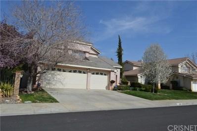 40110 Lloyds Court, Palmdale, CA 93551 - MLS#: SR19062816