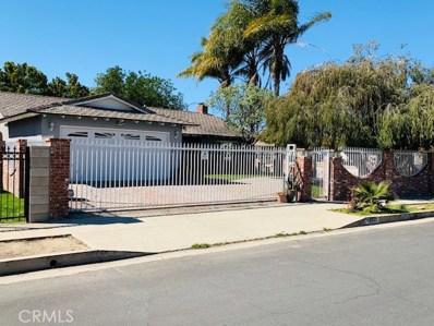 8621 Gloria Avenue, North Hills, CA 91343 - MLS#: SR19062905