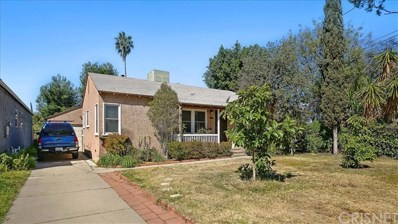 5627 Carpenter Avenue, Valley Glen, CA 91607 - MLS#: SR19062941
