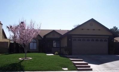 1734 Viridan Avenue, Lancaster, CA 93534 - #: SR19062944