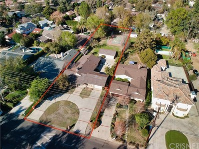 23133 Mariano Street, Woodland Hills, CA 91367 - MLS#: SR19062970