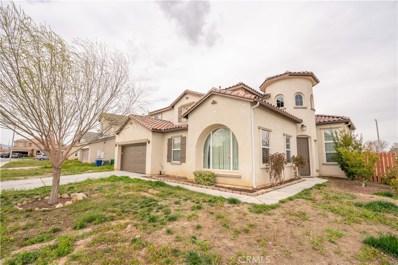 4041 Lariat Drive, Palmdale, CA 93552 - MLS#: SR19062993
