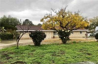 20757 Fuerte Drive, Walnut, CA 91789 - MLS#: SR19063028