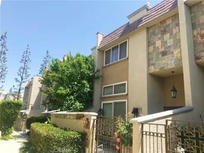 21901 Lassen Street UNIT 137, Chatsworth, CA 91311 - MLS#: SR19063251