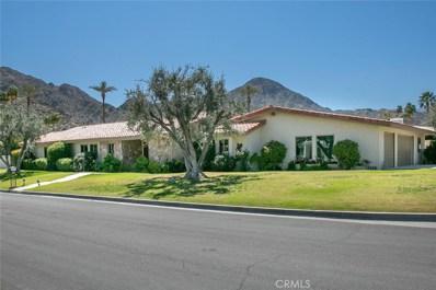45685 Navajo Road, Indian Wells, CA 92210 - MLS#: SR19063326