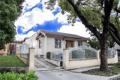 3033 Perlita Avenue, Atwater Village, CA 90039 - MLS#: SR19063396
