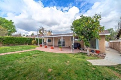 18908 Lassen Street, Northridge, CA 91324 - MLS#: SR19063444