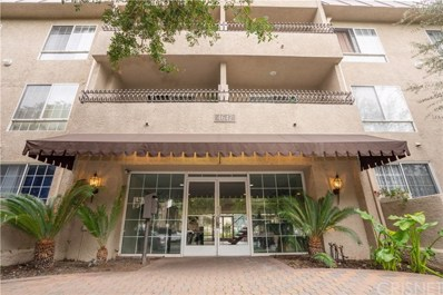 4647 Willis UNIT 312, Sherman Oaks, CA 91403 - MLS#: SR19063524