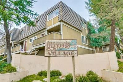 1937 Glenoaks Boulevard UNIT 152, San Fernando, CA 91340 - MLS#: SR19063671